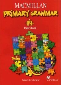 Primary Grammar 3 SB +D Pk Russia